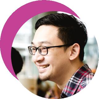 James Vuong, CEO & Co-Founder of KeyNinja